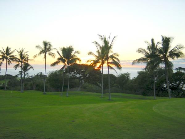 Kona Country Club Ocean Course Kona, Hawaii