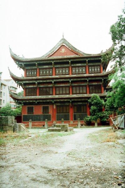 Chengdu, Sichuan Province, China