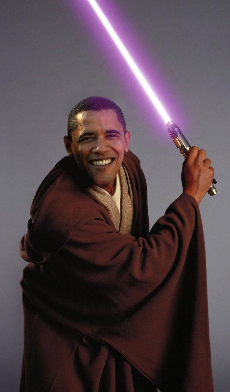 Obama Jeti
