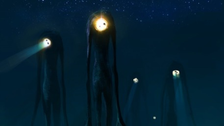r169 457x257 7350 Realm The Other Elementals 2d creatures night elemental other realm fantasy picture image digital Art