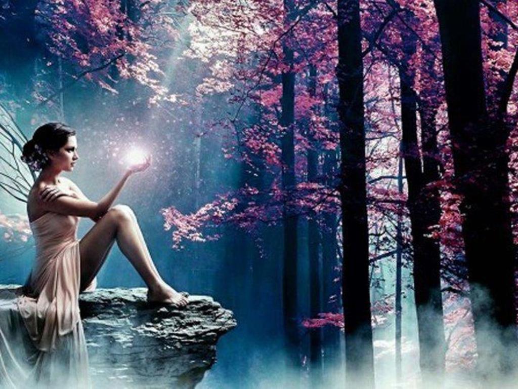 Forest Fairy fairies 33391811 1024 768