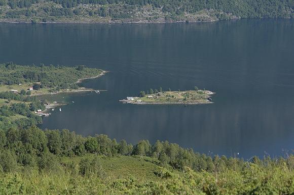 Hegnes, Norway