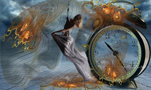 space And time terek   Es idok By ladyjudina d62h8yy