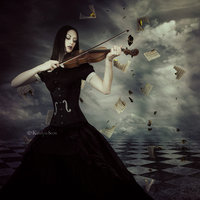 The song Of The forgotten By thedreambelow d5w2tp2